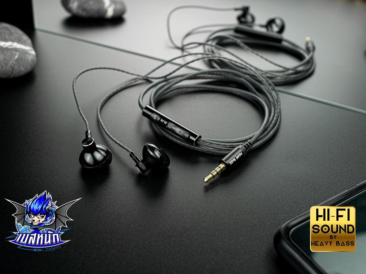 มะยม Bud หูฟังระดับเทพ เสียงสุดโหด No.1ราคาคนเดินดิน นักฆ่า!!วงการหูฟัง !!!